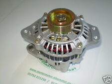 MITSUBISHI PAJERO / HYUNDAI GALLOPER 3.0 V6 ALTERNATOR A1387