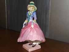 Royal Doulton Lady Figurine Pantalettes