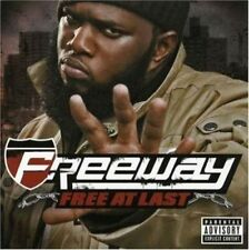 at Last 0602498826010 by Freeway CD
