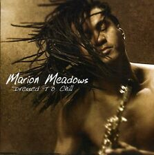 Marion Meadows - Dressed to Chill [New CD]