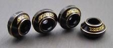Samix RC Traxxas TRX-4 Brass Shock Spring Retainer Set TRX4-4047