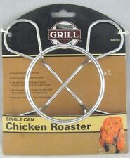 New Grill Shop Single Can Chicken Roaster