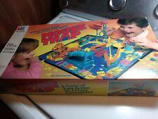 Vtg 1986 Mouse Trap Board Game Milton Bradley COMPLETE Great Condition Mousetrap
