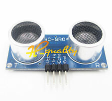 2PCS Ultrasonic HC-SR04 Distance Transducer Sensor For Arduino Robot