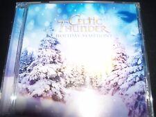 CELTIC THUNDER Holiday Symphony (Australia) CD – New