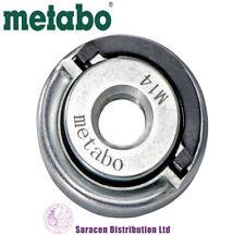 METABO ANGLE GRINDER QUICK CHANGE FLANGE LOCKING NUT M14 - 630832000