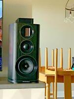 Wharfedale EVO 4.2 speaker's