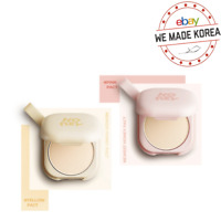 IPKN Newest Honey Pact 13.5g Perfect Fitting Pore Cover Makeup Powder K-Beauty