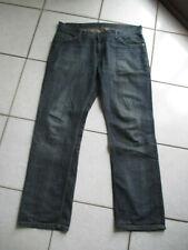 """JOOP! """"Romeon"""" ★ Jeans ★ Straight Fit ★ Baumwolle ★ grau ★ Gr. 34/32"""