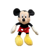 Disney Mickey Mouse Clubhouse Soft Plush Stuffed Toy 28cm Tall