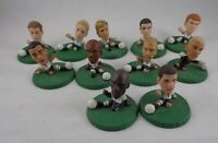 2003 England Football Corinthian Microstars  McDonalds edition Set of 11