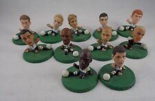 More details for 2003 england football corinthian microstars  mcdonalds edition set of 11