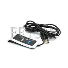 UPEK Eikon Solo TCRD5B USB Fingerprint Scanner Reader - No Software