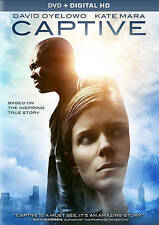 Captive (DVD, 2016) MILF KATE MARA KIDNAPPED AND HELD USED VERY GOOD