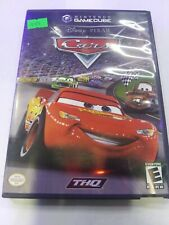 Cars (Nintendo GameCube, 2006)