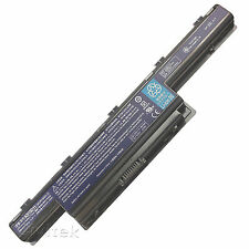 Battery for Acer Aspire 5742G 5750G 7551G 7251 7552G 7741G 7750G AS10D51 #C2