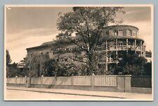 Sanatorium Dr. Viktor Wehrle RPPC Vintage SALZBURG Austria Fotokarte AK Photo