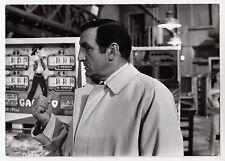 "Lino ventura/Alain Delon/Jean Gabin (pf' 69) dans ""clan des sicilien"""