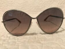 Authentic Tom Ford Woman Sunglasses TF180