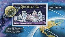 Ungarn / Hungary Nr. 80 B** Apollo 14