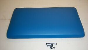 Ford Tractor Bubble Cab Tool Box Lid (New)