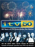 ITV: 50th Anniversary Collection [DVD], , Like New, DVD