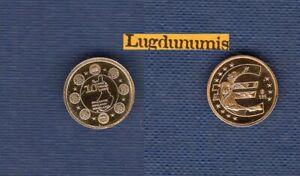 Finlande 2009 10 Euro OR 10 ans de l'euro 9999 Exemplaires