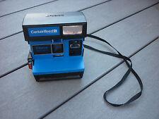 Polaroid Spirit 600 Plus CertainTeed Merchandise Fiber Glass Insulation RARE