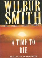 Wilbur Smith - A Time to Die (2xCass Audiobook 2000) Courtney #7