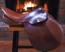 Stubben Edelweiss CS saddle