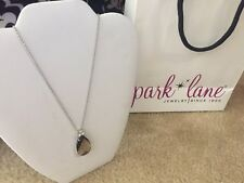 PARK LANE Reflections NECKLACE NWOT JBPL JEWELRY $54 Merry Christmas