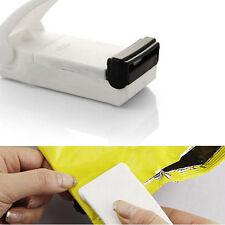 Portable Mini Handheld Bag Sealing Machine Heat Re-Sealer Instant Manual Seal