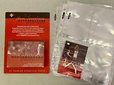 1997 Upper Deck Michael Jordan Championship Journals Set Unopened