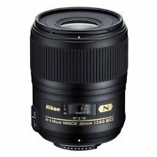 Fixed/Prime f/2.8 Camera Lenses