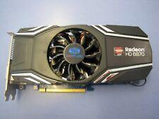 Grafikkarte Radeon HD 6870 Sapphire 1GB PCIe für PC/ Mac