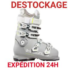 chaussure de ski adulte/junior HEAD ADVENT NEUVE POINTURE 35 MONDOPOINT:22/22.5.