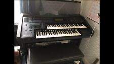 More details for yamaha electric organ el-900xg