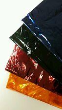 Polvoron, Yema or Tart Cellophane wrapper