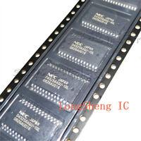 5PCS UPD43256AGU-10L SOP28  new