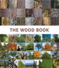 THE WOOD BOOK - ZAMORA, FRANCESC (EDT) - NEW HARDCOVER BOOK