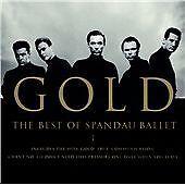 Spandau Ballet - Gold (The Best of) (CD)