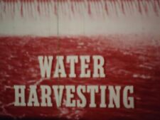 16 mm  Water Harvesting Faded Color 800'