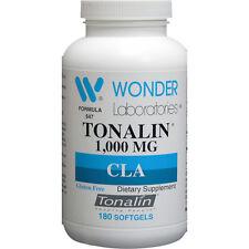 TONALIN® CLA 1000 MG #6472 - 180 Softgels