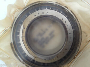 Genuine Timken 358X Taper Bearing