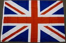 4X6 BRITISH FLAG LARGE GREAT BRITAIN BANNER UNION JACK NEW UNITED KINGDOM F376