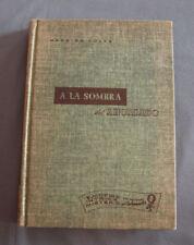 A LA SOMBRA DEL AHORCADO - MANNING COLES - Cumbre 1953