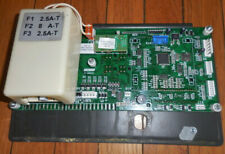 Continental Girbau Eh025 G339606K Microprocessor Board w Power Supply Touch Pad