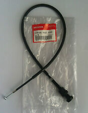 Genuine Honda CBR250RR MC22 choke cable, part number 17950-KAZ-000