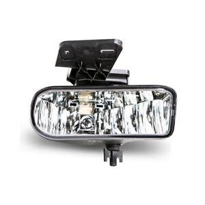 Fits 99-02 GMC Sierra 1500 2500 Passenger Right Side Fog Light Lamp Assembly RH
