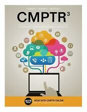 New, Engaging Titles from 4LTR Press: CMPTR by Robin M. Romer, Katherine Pinard